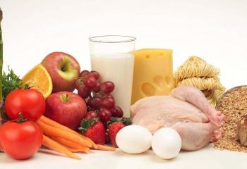 Как подобрать диету против депрессии