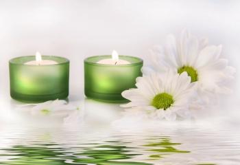Ароматерапия: выбор ароматов для комнаты, кухни и ванной