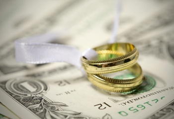 Брак по расчету: «за» и «против»