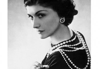 История великой Коко Шанель