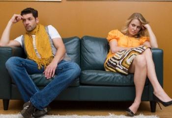 Возрастные кризисы семейной жизни