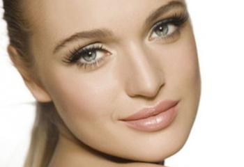 Как с помощью макияжа скрыть следы усталости