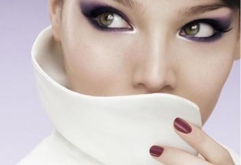 Профессиональный макияж: пошаговые инструкции