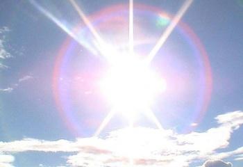 Как не стать жертвой палящего солнца