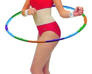 Элементы художественной гимнастики на каждый день