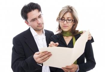Интимные отношения на рабочем месте