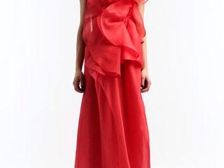 Модные ткани 2011