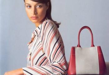 Основные правила идеальной женской сумки