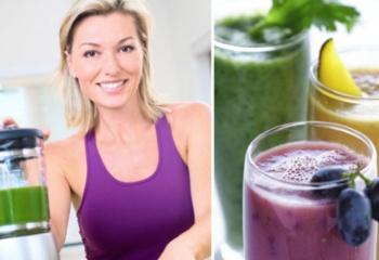 Как помогает худеть калиевая диета