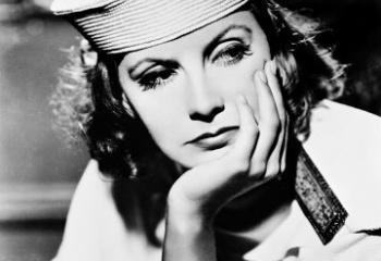 Легенды эпохи: Грета Гарбо