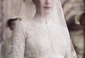 Самые элегантные невесты всех времен