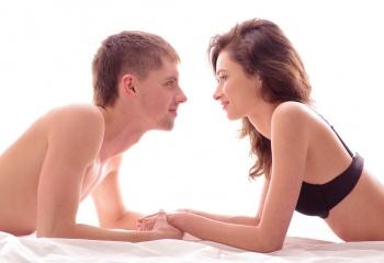 Не могу заниматься оральным сексом смазка пахнет