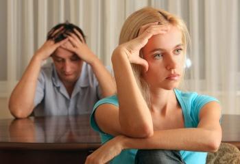 Главные ошибки, которые совершает женщина по отношению к своему мужчине