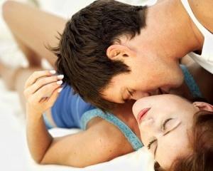 Эротические игры перед сексом