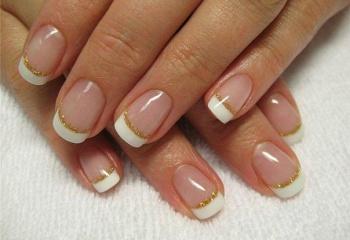 Как правильно ухаживать за ломкими ногтями