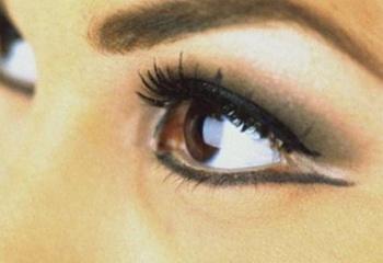 Корректируем форму глаз при помощи макияжа