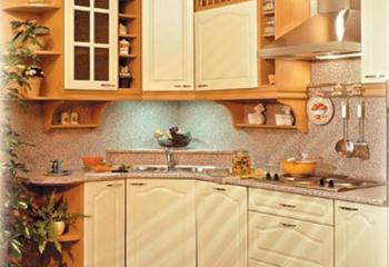 Как правильно выбрать интерьер кухни