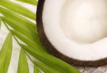 Кокосовое масло - секрет красоты индианок