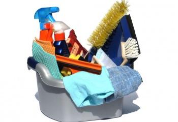 Генеральная уборка квартиры по фен-шуй