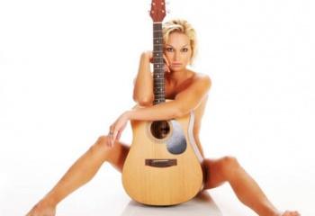 Музыкальное сопровождение сексуальных отношений
