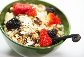 Правильный завтрак - залог здоровья и контроля веса