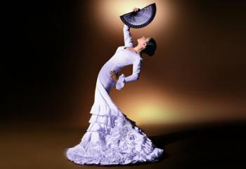 Фламенко - танец одиноких женщин?