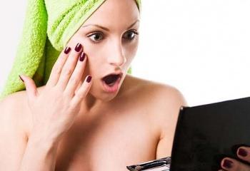 Правила макияжа для проблемной кожи