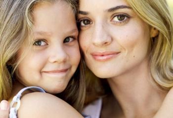 Мать и дочь: психология отношений