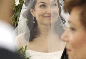 Второй брак: победа надежды над жизненным опытом