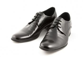 Как разносить кожаную обувь    JustLady.ru - территория женских ... a3a0d5cae33