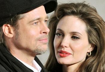Брэд Питт и Анджелина Джоли: как отличить правду от мифов о самой красивой паре Голливуда