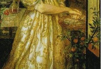 Женщина эпохи Возрождения
