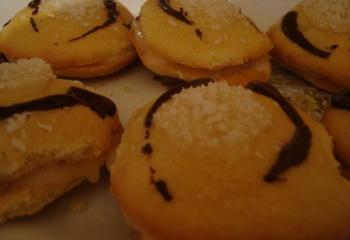 Печенья на фруктозе рецепт с фото — pic 2