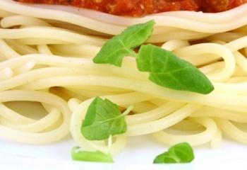 Паста: с чем есть и как готовить