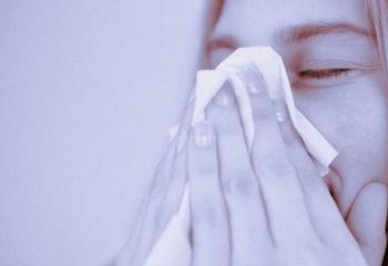 Такая разная аллергия