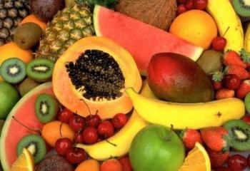 Какие фрукты сжигают жиры