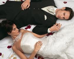 Нужна ли вам свадьба?