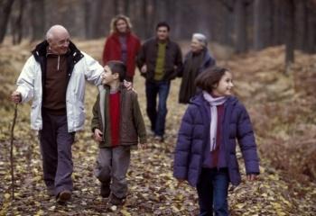 Как извлечь максимум пользы из пеших прогулок