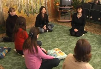Психологические тренинги для беременных