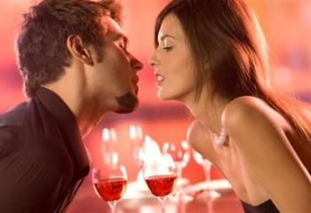 Секс на первом свидании: как поступить?