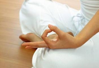 Хитрости кундалини-йоги