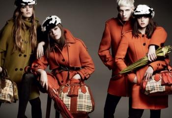 Культовая вещь: лучшие пальто Burberry