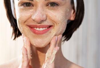 Эффективные методы очищения лица