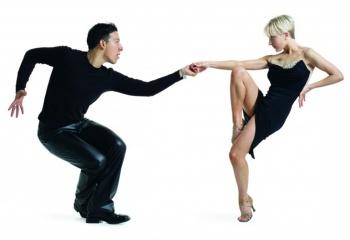 Танцы как средство для похудения