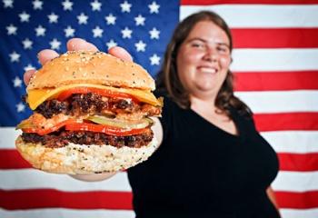 Эра ожирения