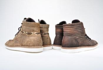 Обувь Raparo: удобство, стиль, простота