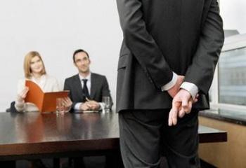 Как вести себя на собеседовании в посольстве