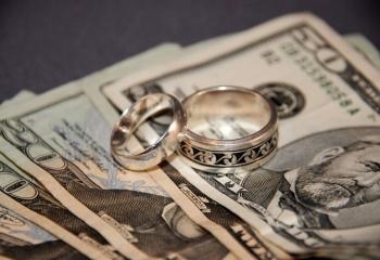 Неравный брак: а есть ли плюсы?