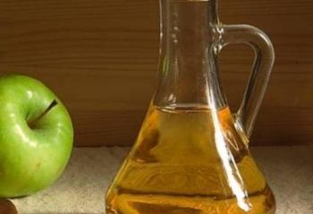 Как использовать яблочный уксус для лица