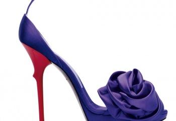 Как выбрать удобные туфли на высоком каблуке
